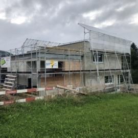 Neubau EFH Zäch