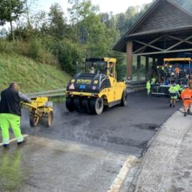 Instandsetzung Lochermoosbrücke